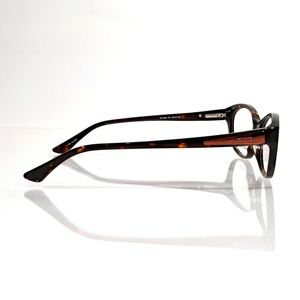 a8bdb3cc43 Guess Accessories - GUESS 2468 Tortoise Shell Brown Eyeglasses